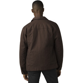 Prana Trembly Jack Heren, peppercorn